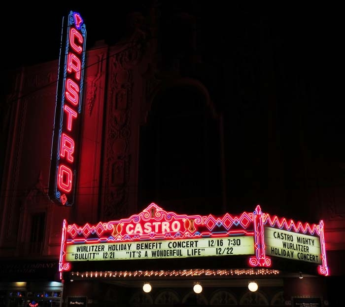 San Francisco's Castro Theatre Offers Sing-A-Long Fun For Families