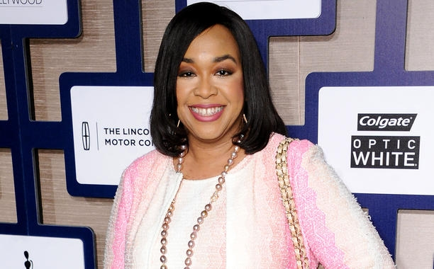 Shonda Rhimes on why she'll never get married