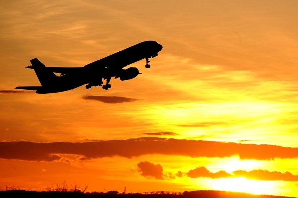 It's Not Too Late to Save on Holiday Airfares