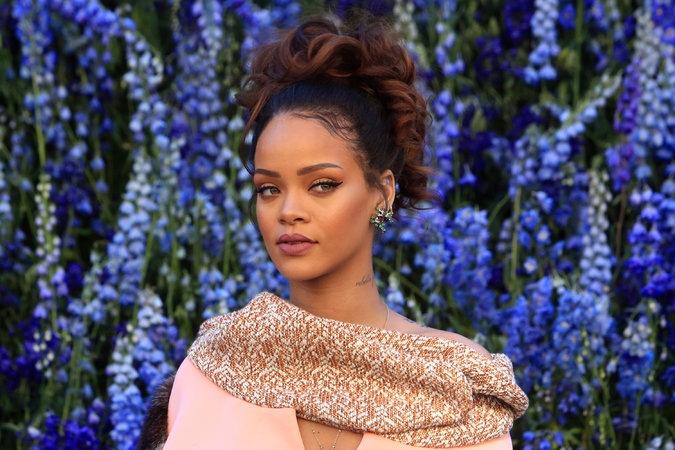 Rihanna Defended Rachel Dolezal, the White Woman Who Claimed to Be Black