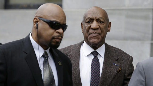 Judge refuses to throw out sex assault case against Bill Cosby