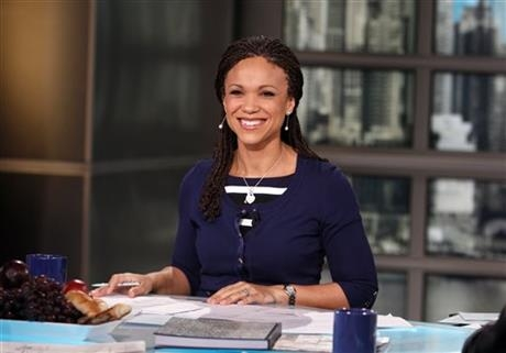 MSNBC's Melissa Harris-Perry refusing to appear for show