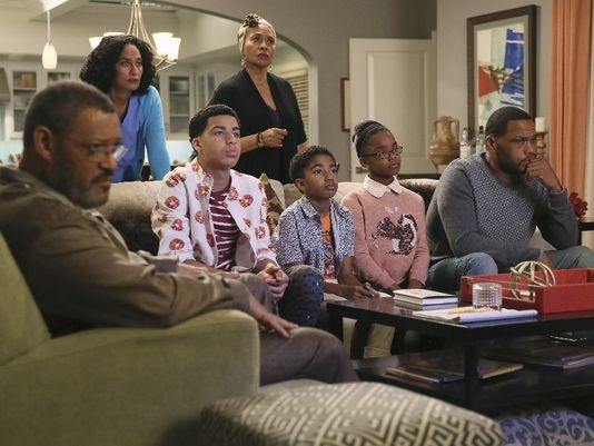 'Black-ish' confronts police brutality in new episode