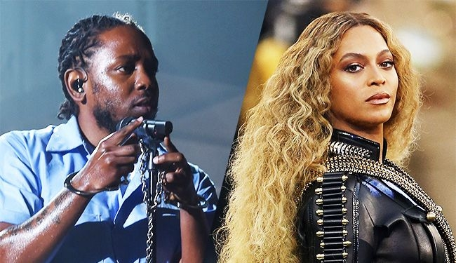 Why Did People Question Beyonce's Artistic Intentions, But Not Kendrick Lamar's?