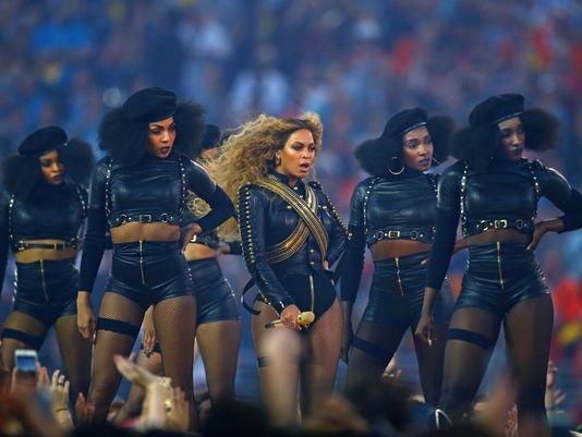 Miami cops call for security boycott of Beyoncé concert tour