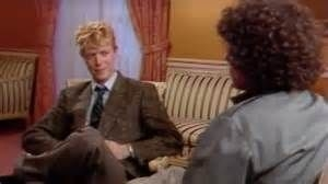 How David Bowie confronted MTV for ignoring black artists in the early 1980s