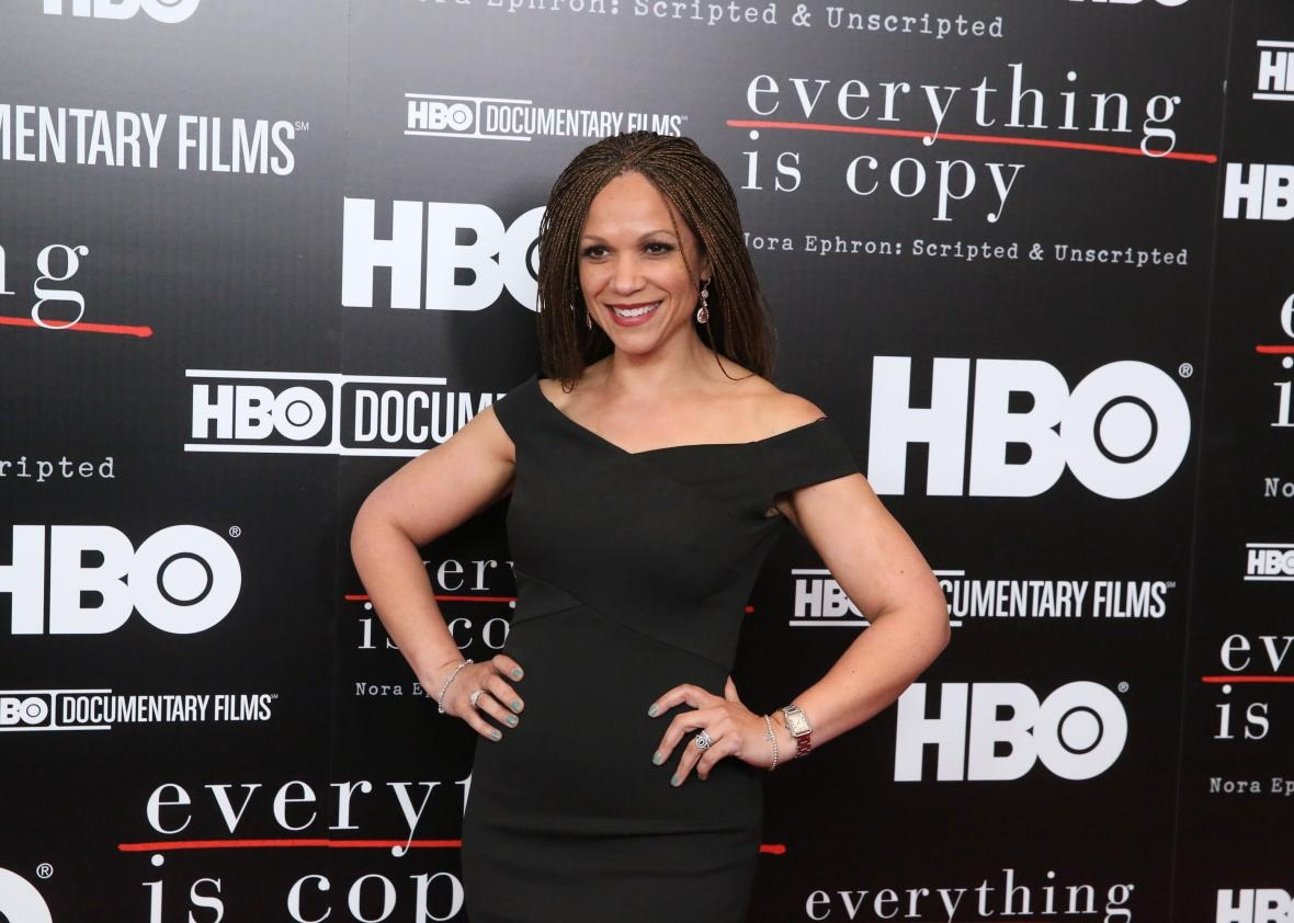 Melissa Harris-Perry Explains What Went Wrong With Her Beloved MSNBC Show