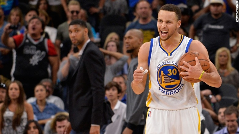 NBA history is in reach for the Golden State Warriors