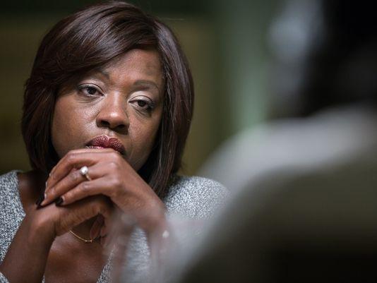 Tribeca: Viola Davis takes 'Custody' of complex new role