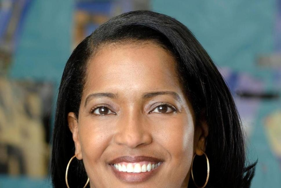 Jahana Hayes Named U.S. Teacher of the Year