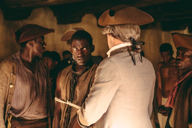 Review: 'Roots' for a Black Lives Matter Era