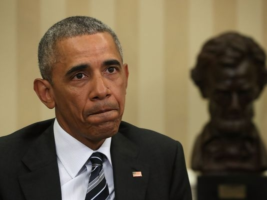 White House: Obama to visit Orlando Thursday