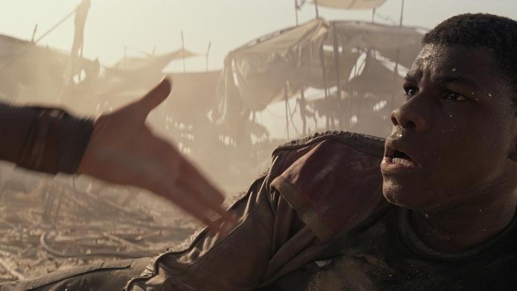 'Star Wars' actor John Boyega set to battle giant monsters in 'Pacific Rim' sequel