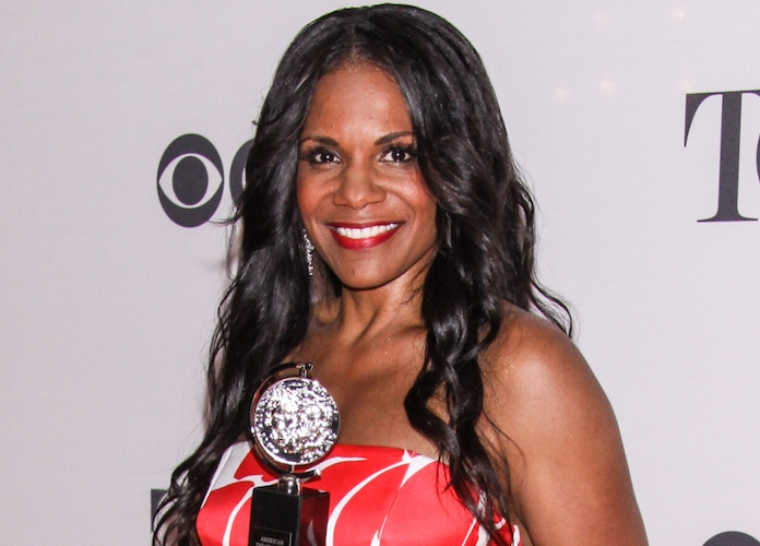Audra McDonald Reacts To Bill O'Reilly's 'Well Feed' Slaves Comment