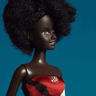 Doll Creator Shuts Down Suggestion That Her Dolls Are 'Too Dark'