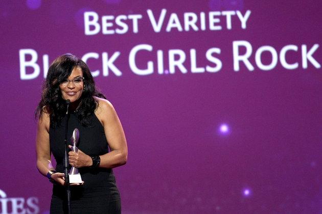 Black Girls Rock! Founder To Celebrate Black Women In A New Book