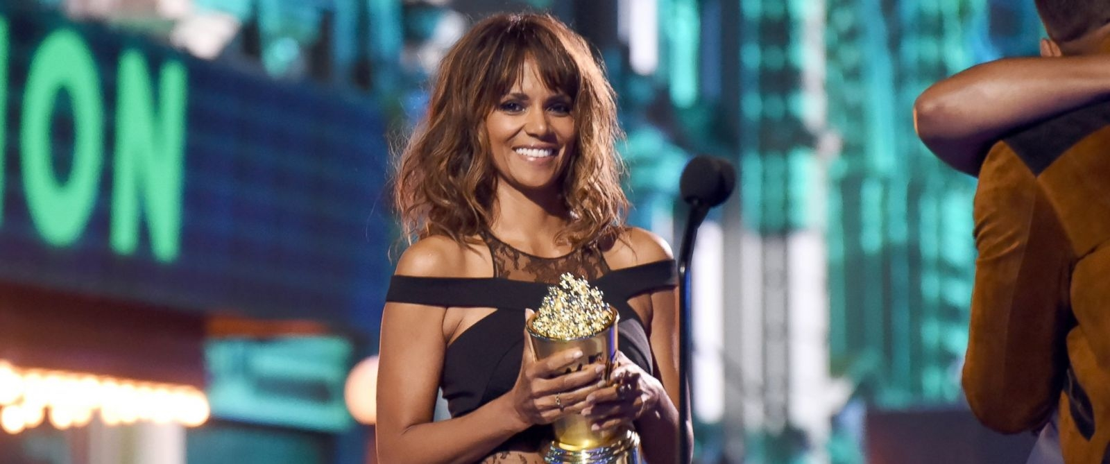 Halle Berry Turns 50: Her First Five Decades