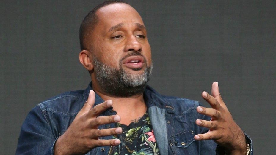 'Black-ish' Creator Kenya Barris Signs Overall Deal at 20th Century Fox