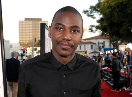 Comedian and sitcom star Jerrod Carmichael will author book