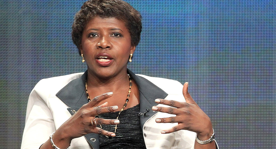 Gwen Ifill dies at age 61