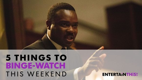5 things to binge-watch for Martin Luther King, Jr. Day