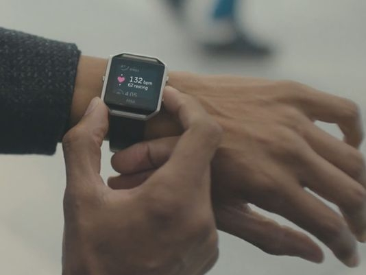 Your new fitness tracker will not work miracles