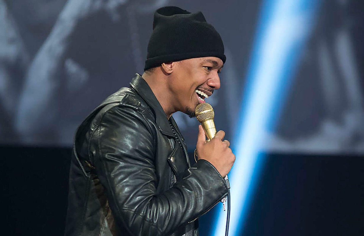 Nick Cannon Blasts NBC In New Showtime Special