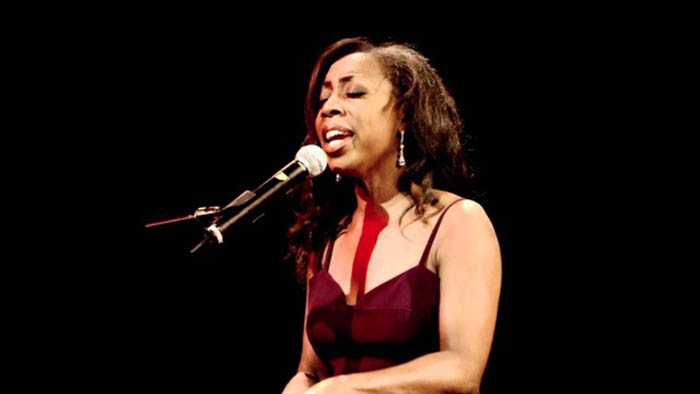 Oleta Adams Releases Stunning New Album, Performs Live In Oakland This Weekend