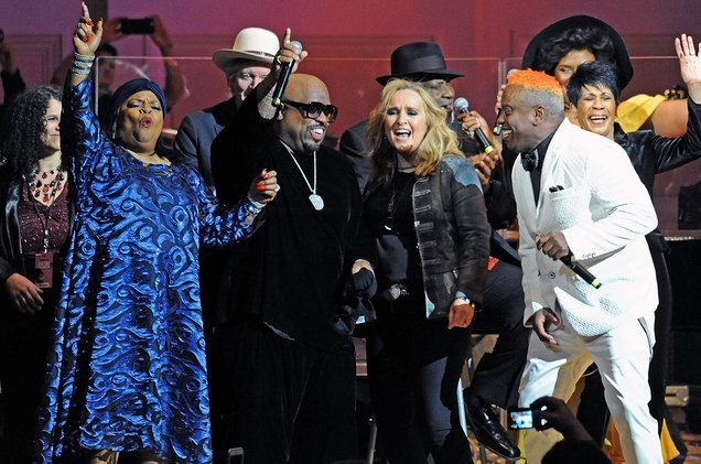 The Queen of Soul Receives a Multi-Artist Tribute at Carnegie Hall With 'The Music of Aretha Franklin'