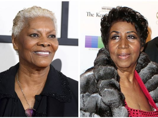 Aretha blasts Dionne Warwick, who declines to fire back