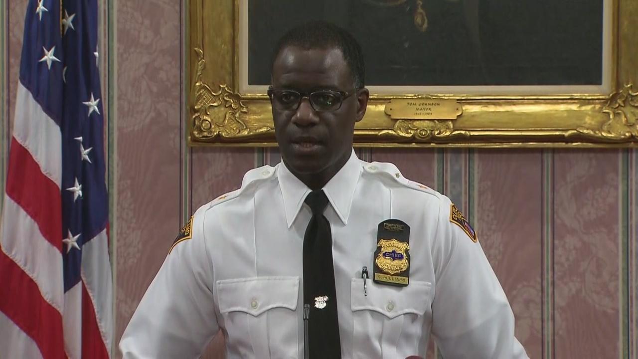 Police: Alleged 'Facebook Killer' Found Dead In Erie County