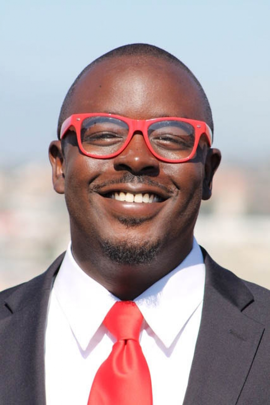 Motivational Speaker and Author John-Leslie Brown, Son of Les Brown, Comes To Sacramento This Weekend