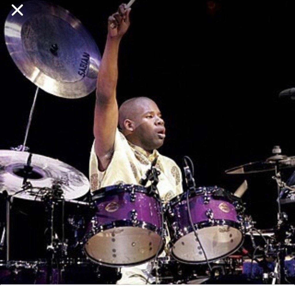 Longtime Prince drummer John Blackwell Jr. dies at 43
