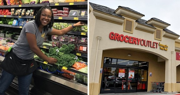Woman Opens First Ever Black-Owned Grocery Store in Compton