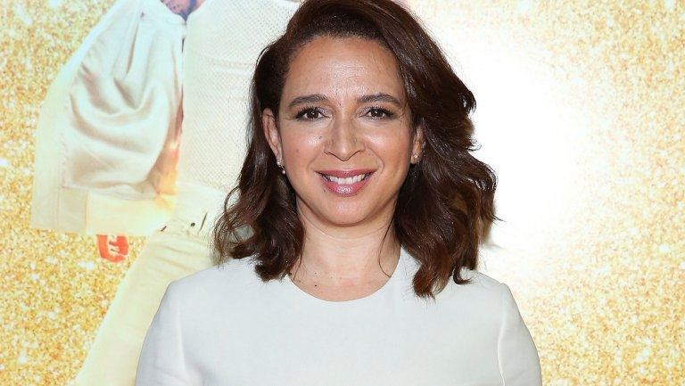 Maya Rudolph to Star in Fox's 'A Christmas Story' Live Musical