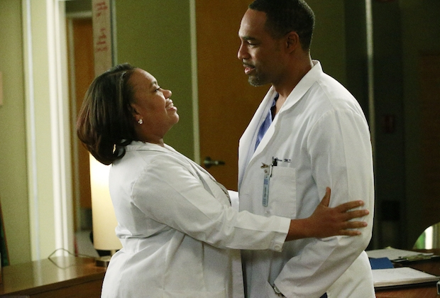 Grey's Anatomy's Jason George: Will the Spinoff Break Up Ben and Bailey?