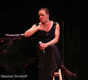 Dee Dee Bridgewater to Receive ASCAP Foundation Champion Award