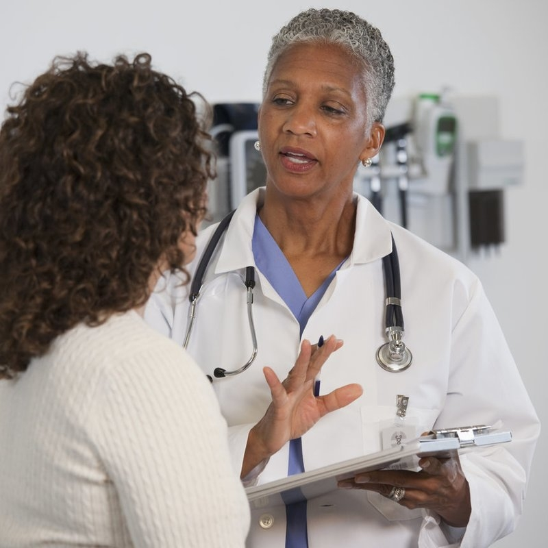 Black Women Still Face Major Health Disparities. Congresswoman Yvette D. Clarke Is Hoping To Change That