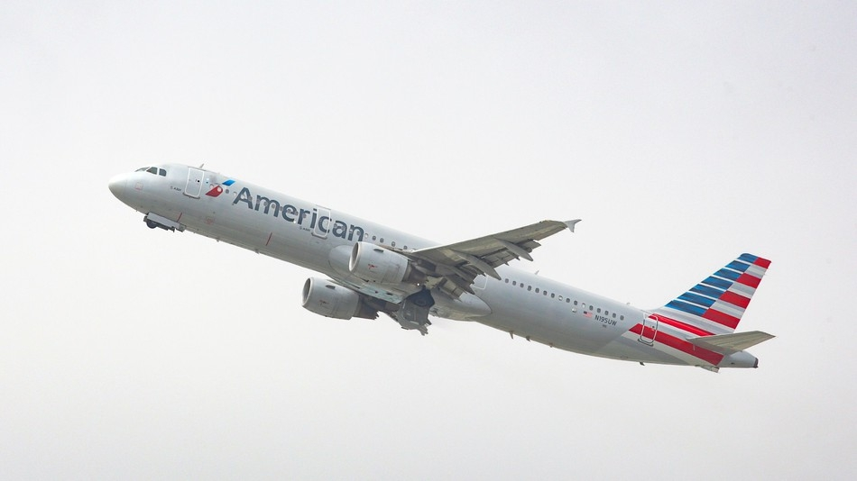 NAACP says African-Americans should 'exercise caution' when booking with American Airlines