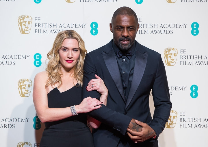 Idris Elba Loves Feet So Much He Asked Kate Winslet To Wear Socks During A Sex Scene