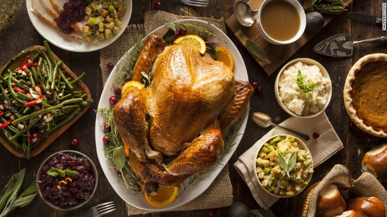 How long can you eat those Thanksgiving leftovers?