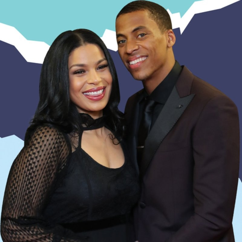 Jordin Sparks Reveals Her Friend Got Ordained To Officiate Her Wedding: 'If The Spirit Moves'
