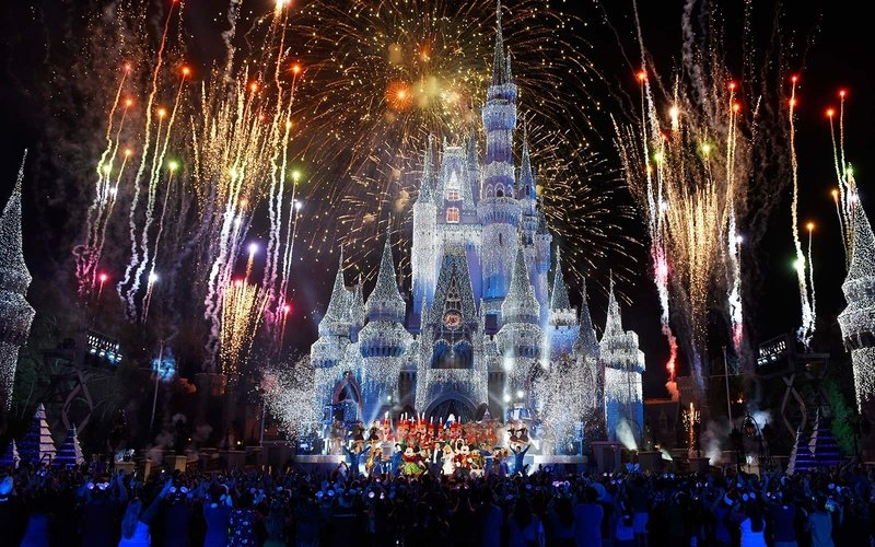 New Attractions Coming to Disney Parks in 2018