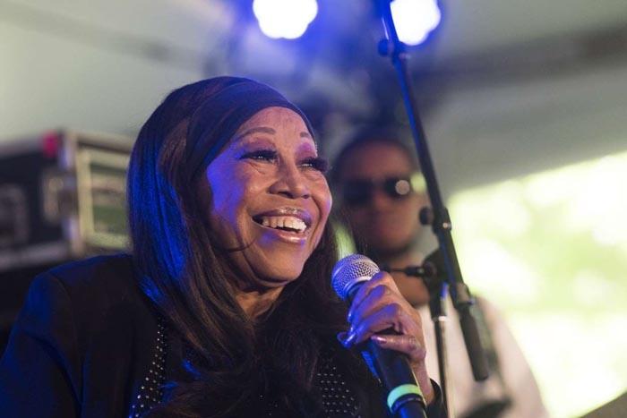 Denise LaSalle, R&B Singer and Songwriter, Dies at 78