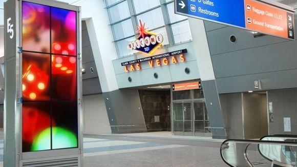 Las Vegas airport to get a pop-up marriage license bureau