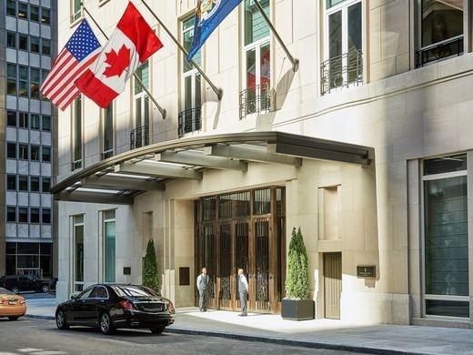 AAA names its newest Five Diamond Hotels