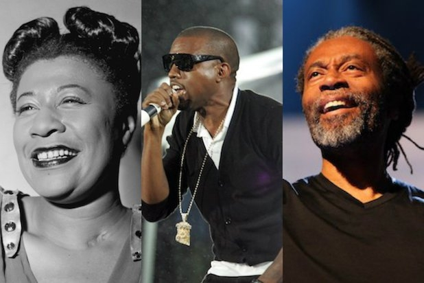 The Grammys and Black Music: A Timeline of Snubs and Embarrassments