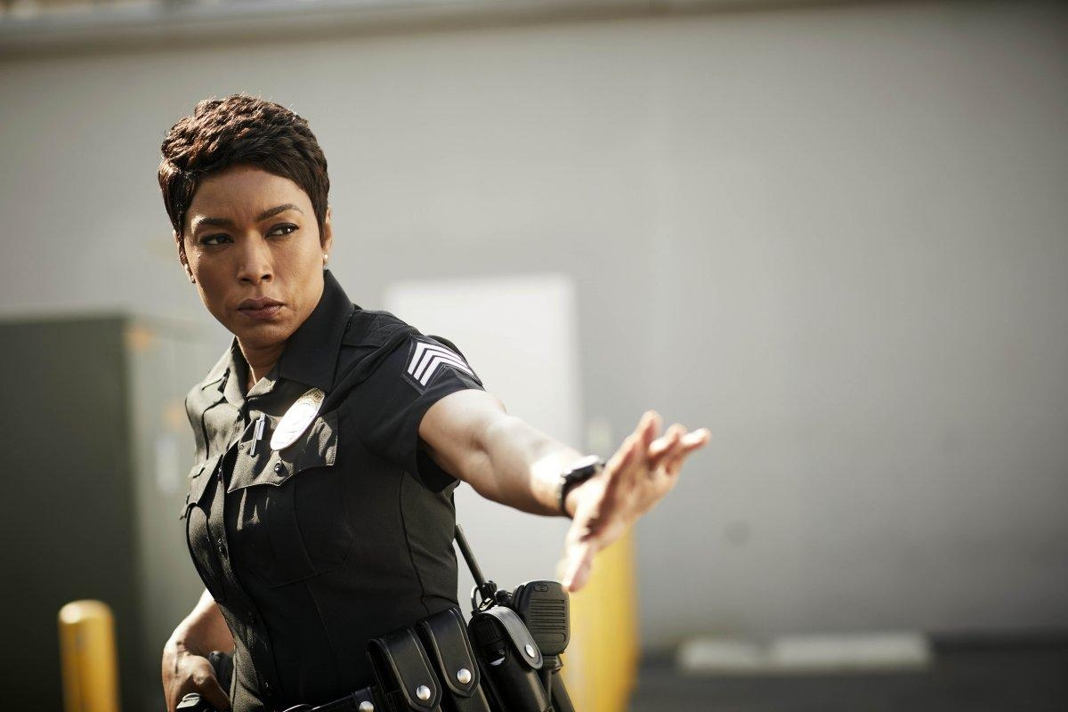 Angela Bassett's new action role shows us 'what 59 can look like'