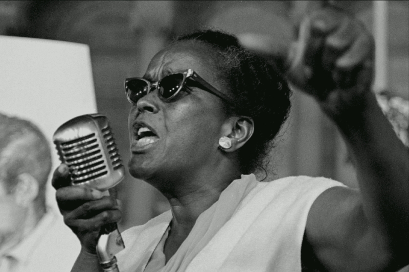 15 Black Warrior Women Who Changed The Course of History
