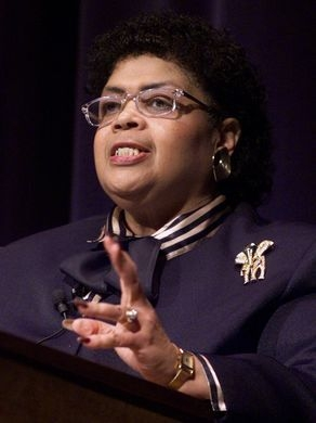 Linda Brown of Brown v. Board of Education dies; symbolized struggle against segregation